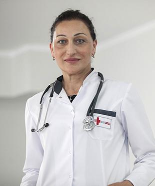 Марина Чемия