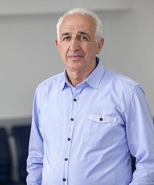 Тамаз Сапакридзе