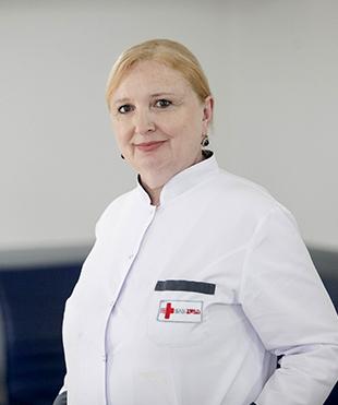 Марина Горгиладзе