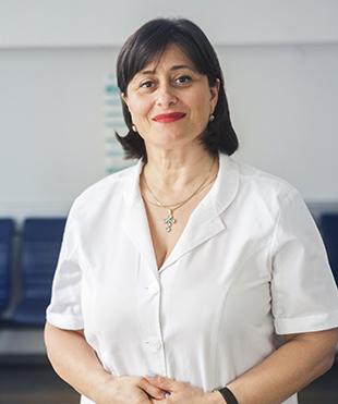Нона Чикваидзе